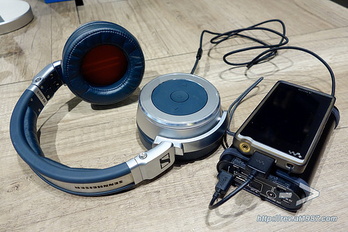"alt=""Sennheiser HD 630VB Hands-on"""