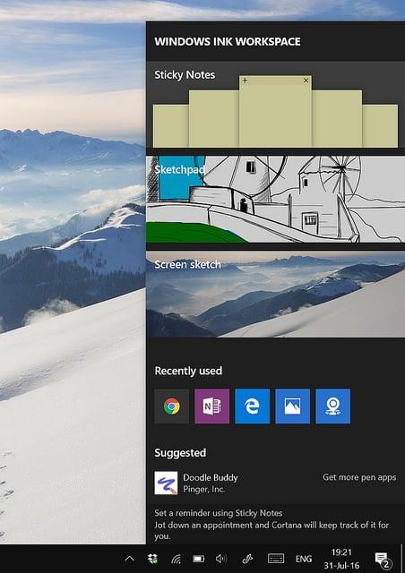 รีวิว Windows 10 Anniversary Update อัพเดตใหญ่ครั้งแรกของ