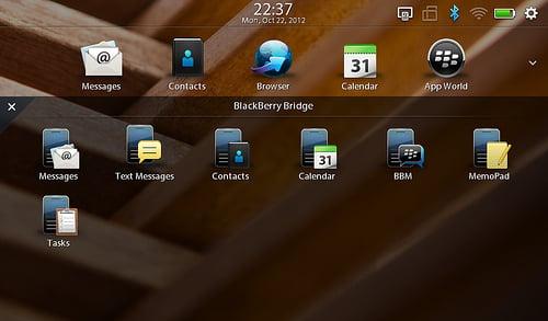 """alt=""""Bridge on Playbook"""""""