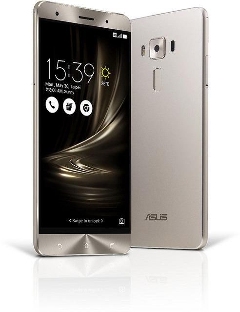 """alt=""""ZenFone 3 Dluxe front"""""""
