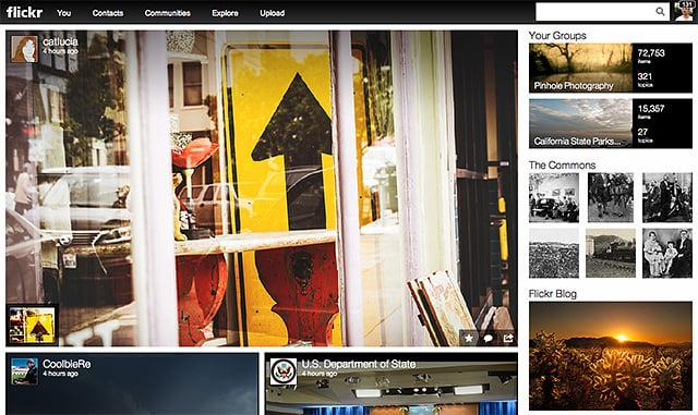 "alt=""New Flickr"""