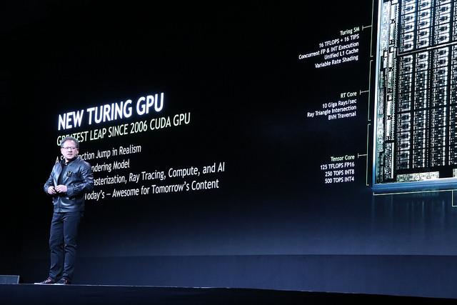 "alt=""Announcing NVIDIA Turing GPU"""