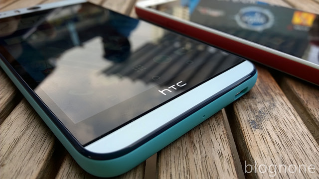 "alt=""Front Speakers, HTC Desire EYE"""