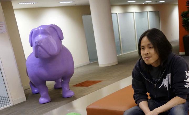 สัมภาษณ์คนไทยในซิลิคอนวัลเลย์ - ธัช อึ้งบริบูรณ์ไพศาล วิศวกรในบริษัทเกม Zynga