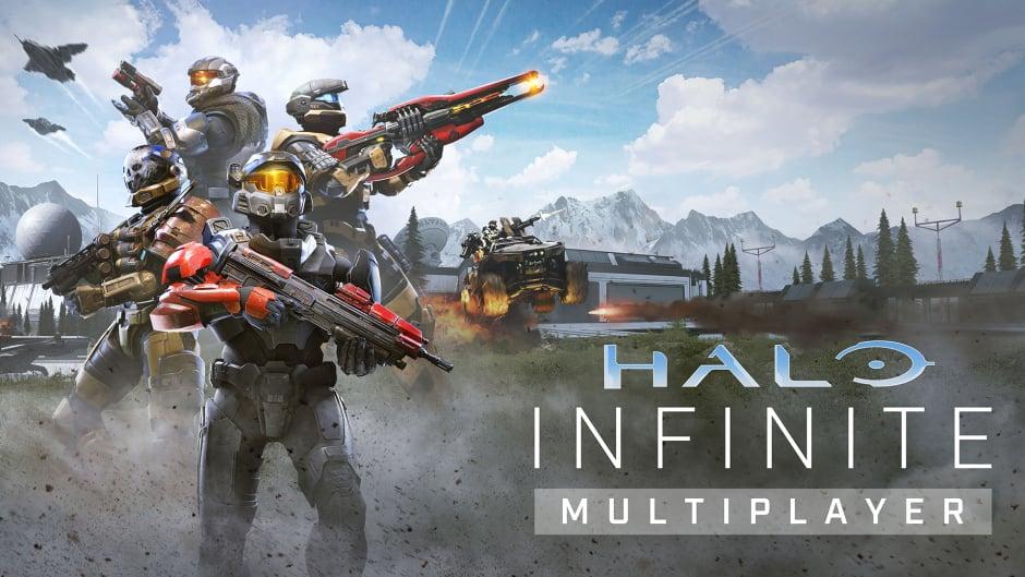 Halo Infinite เผยโฉมโหมด Multiplayer เปิดให้ทุกคนเล่นฟรีแบบข้ามแพลตฟอร์ม