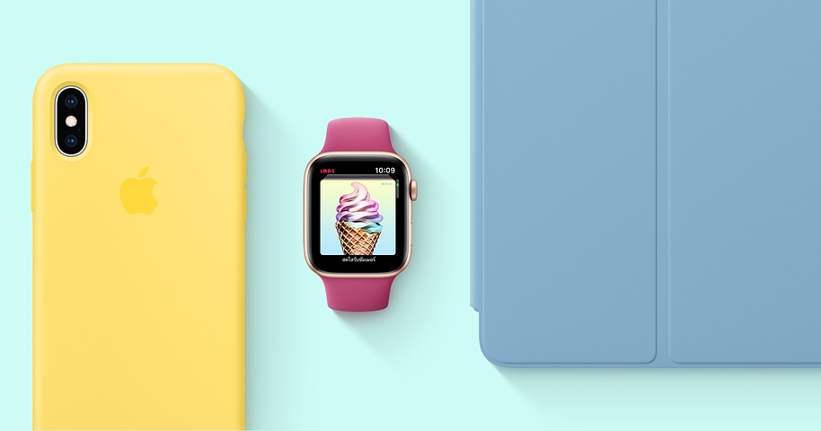 "alt=""Apple Accessories New Colors"""