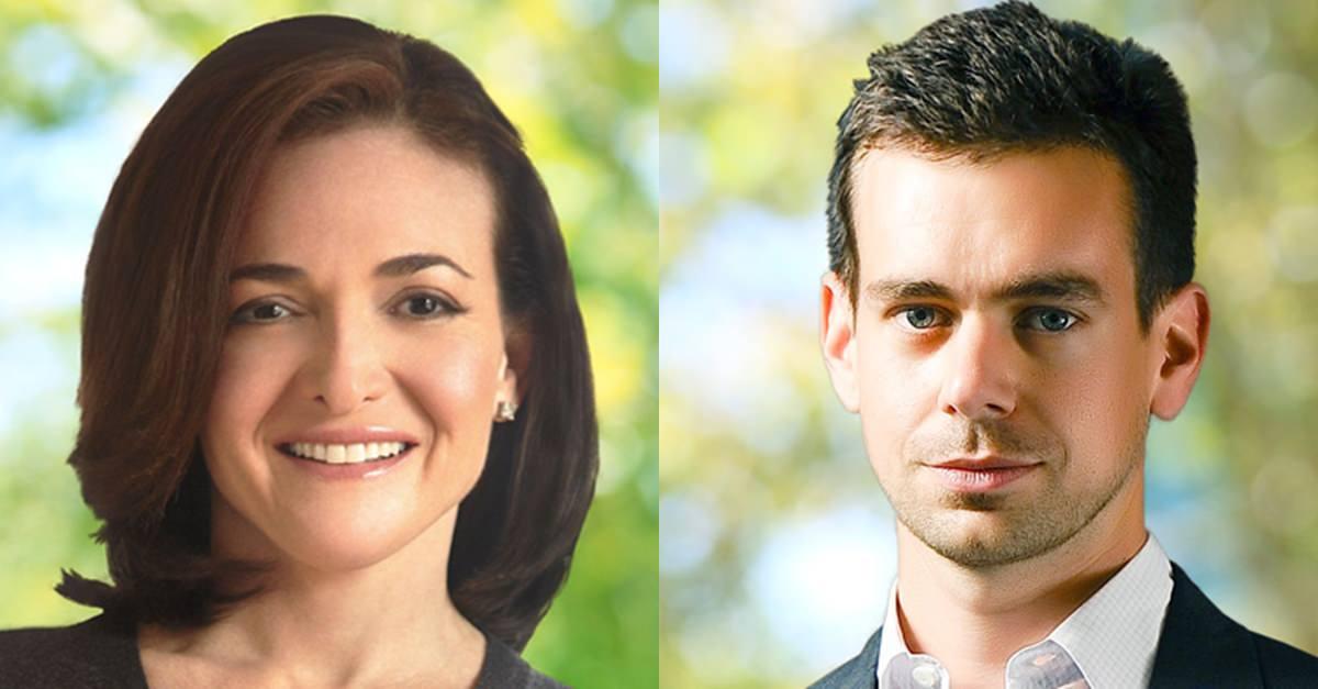 "alt=""Sheryl Sandberg and Jack Dorsey"""