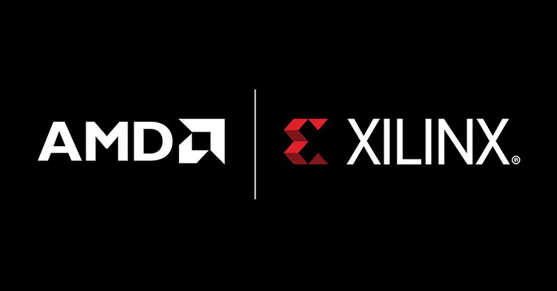 AMD x Xilinx