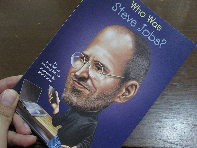 "alt=""Who Was Steve Jobs"""
