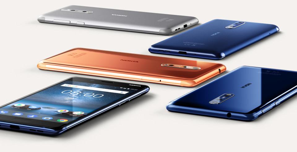 "alt=""Nokia 8"""