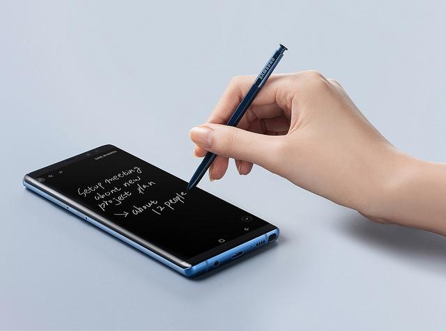 "alt=""Samsung Electronics Wins 49 IDEA Design Awards"""