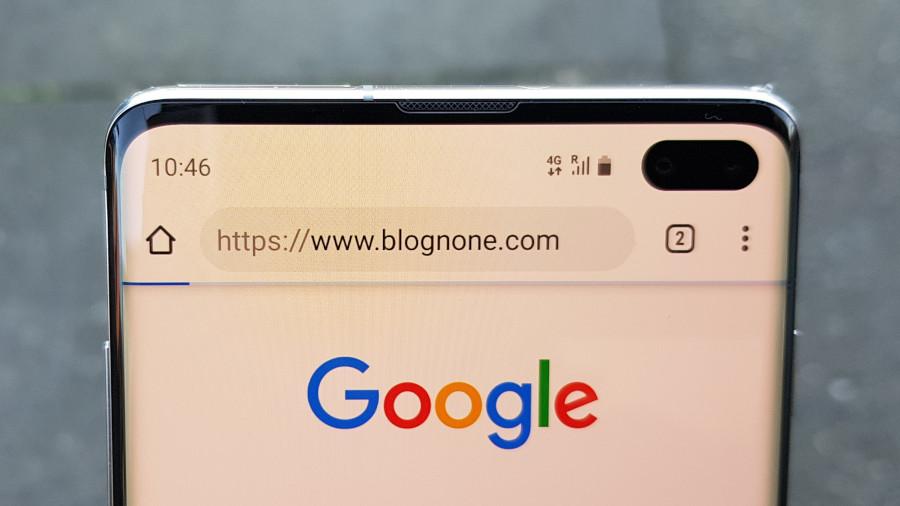 ลองใช้กล้องหน้าคู่ Galaxy S10+ รูใหญ่ขัดใจจริงไหม? ปลดล็อคใบหน้าในที่มืดได้ด้วย | Blognone