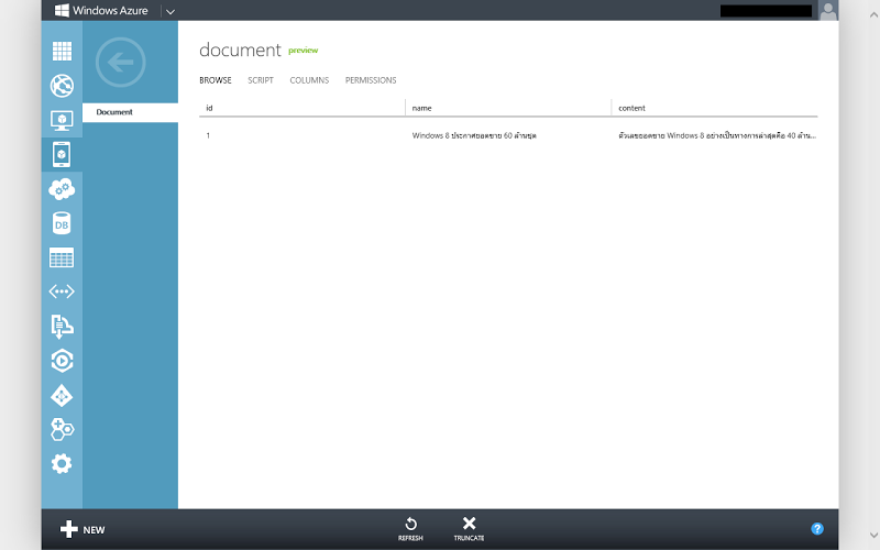 windows 8 app store 5 On window queryselector