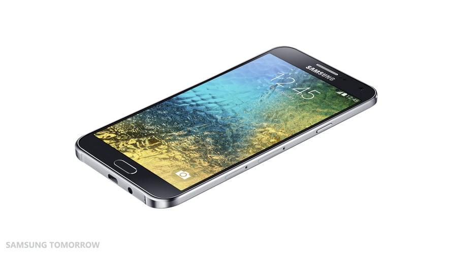 "alt=""Galaxy E7"""