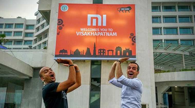 "alt=""Xiaomi in India"""