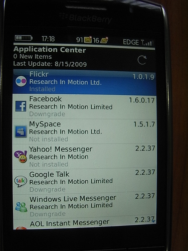 "alt=""BlackBerry Storm - Apps"""
