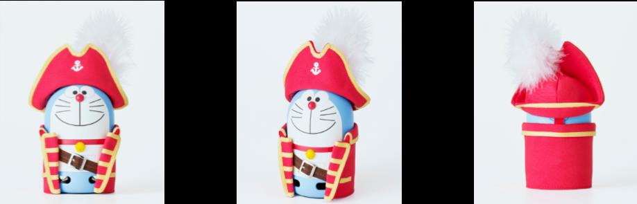 """alt=""""Clova Friends mini Doraemon"""""""