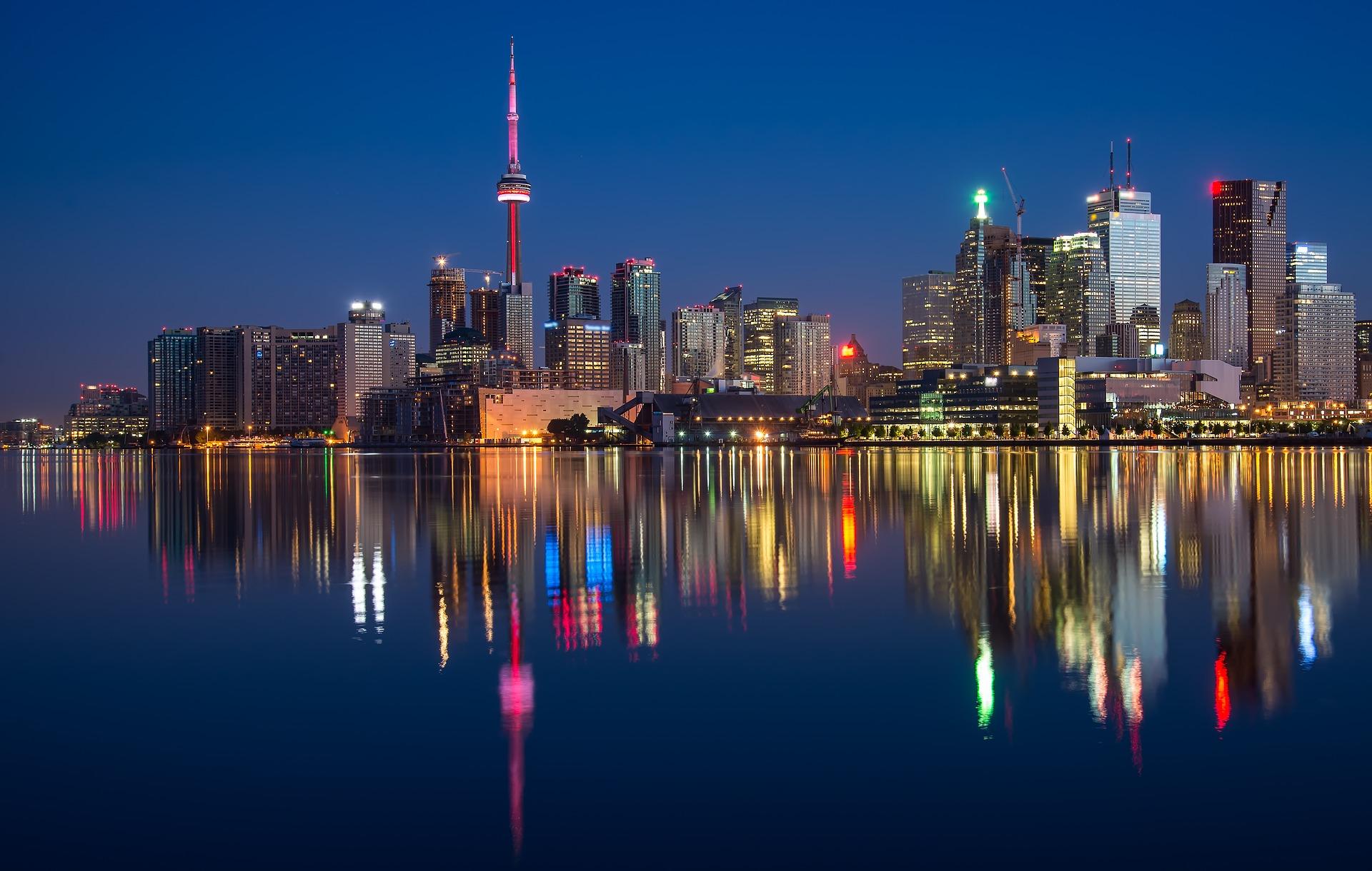 แคนาดาประกาศลงทุนปรับระบบขนส่งมวลชนทั่วประเทศเป็นพลังงานไฟฟ้าในระยะเวลา 5 ปี