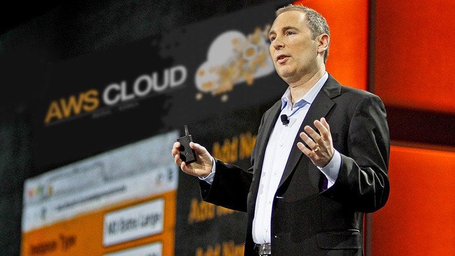 ใครคือ Andy Jassy?: จากลูกหม้อผู้ปลุกปั้น AWS สู่ซีอีโอผู้สืบทอดตำนาน Jeff Bezos | Blognone