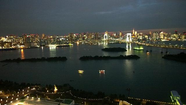 """alt=""""Odaiba View from FujiTV"""""""