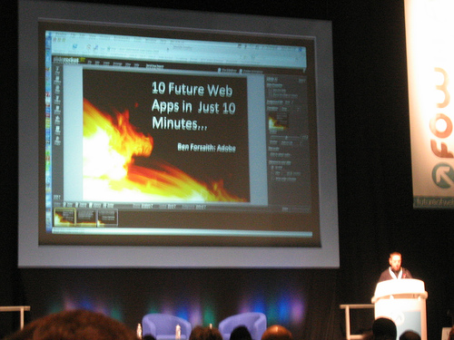 "alt=""Adobe - 10 Future Web Apps in Just 10 Minutes.."""