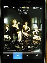 "alt=""BlackBerry Storm - Music"""