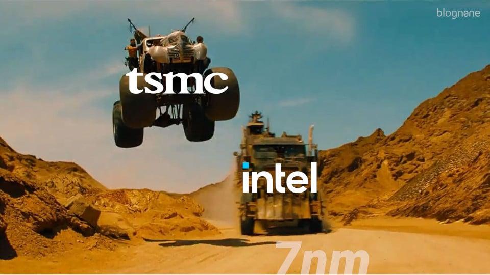เกิดอะไรขึ้นที่อินเทล ตอนที่ 2: ทำไมอินเทลไป 10 นาโนเมตรยาก แต่ TSMC ทำได้