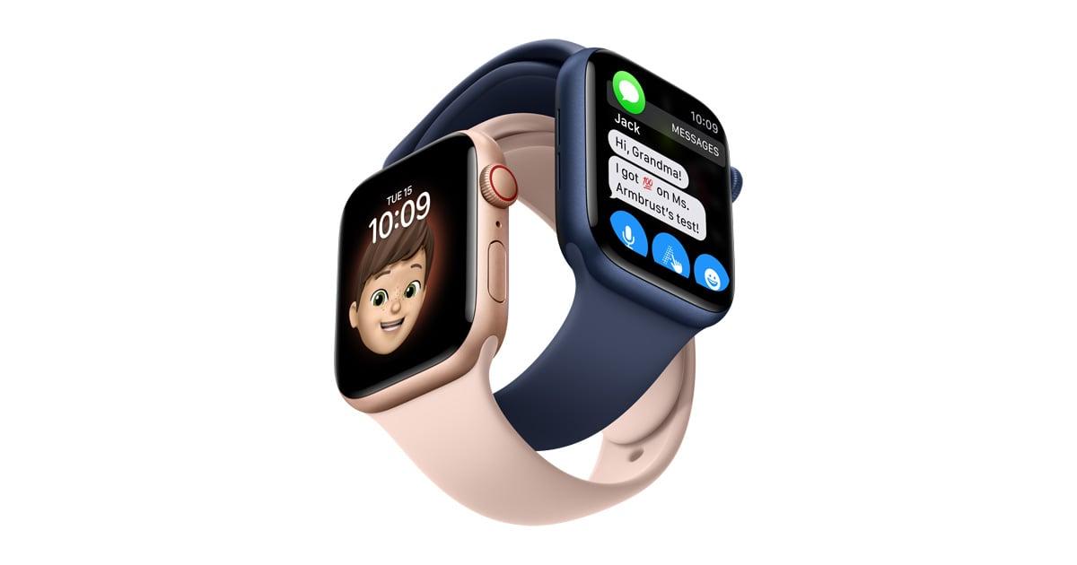 "alt=""Family Setup Apple Watch"""