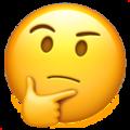 "alt=""Thinking Face"""