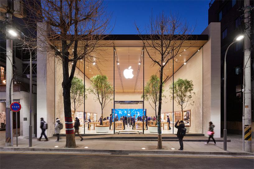 "alt=""Apple Store Korea"""