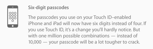 """alt=""""6-digit passcodes"""""""