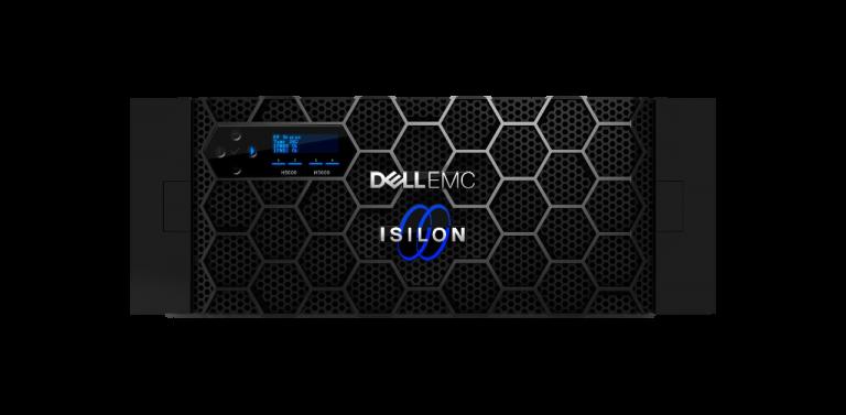 """alt=""""Dell EMC Isilon"""""""