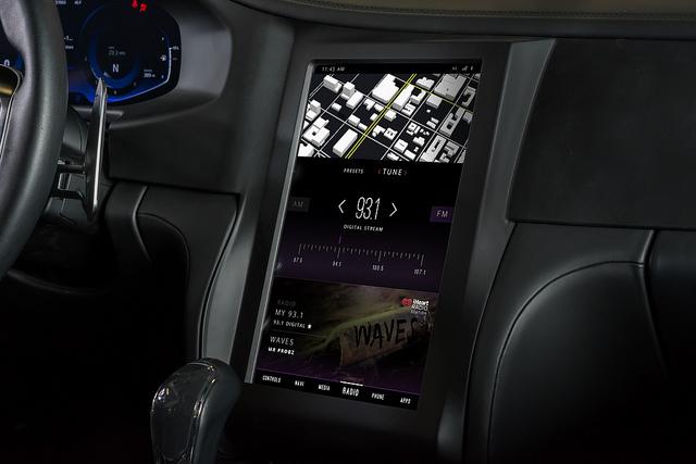 """alt=""""QNX_2015_concept_car_Maserati_iHeartRadio"""""""