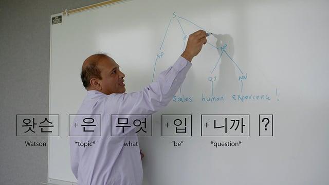 "alt=""IBM's Watson is Learning Korean"""