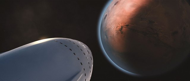 "alt=""Interplanetary Transport System"""