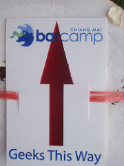 "alt=""Barcampchiangmai"""
