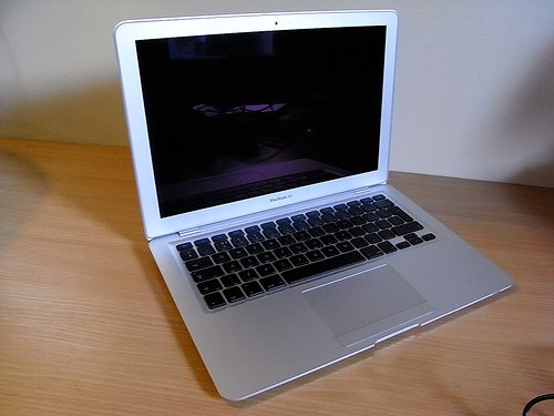 "alt=""MacBook Air In Action!"""