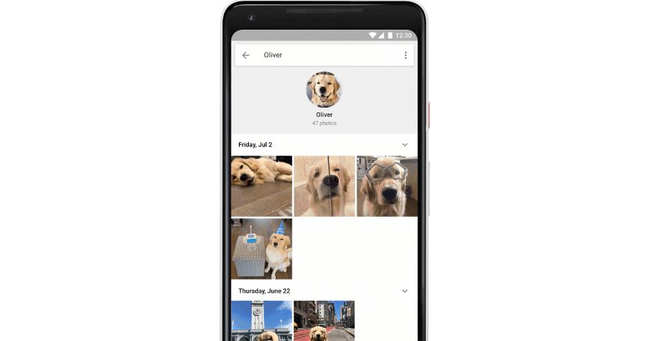 """alt=""""Google Photos Pets Feature"""""""