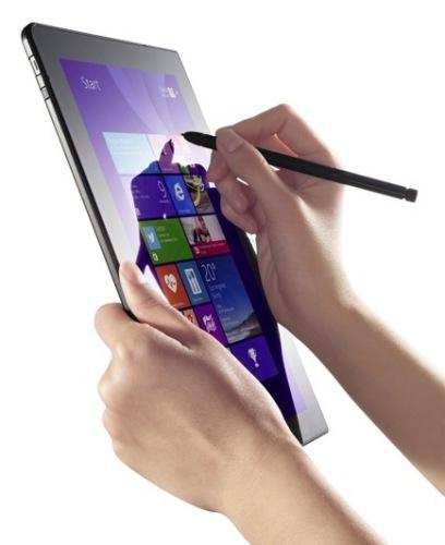 """alt=""""ThinkPad Tablet 10"""""""