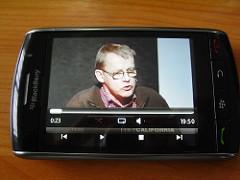 "alt=""BlackBerry Storm - Video"""