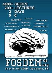 """alt=""""FOSDEM 2008 Flyer"""""""