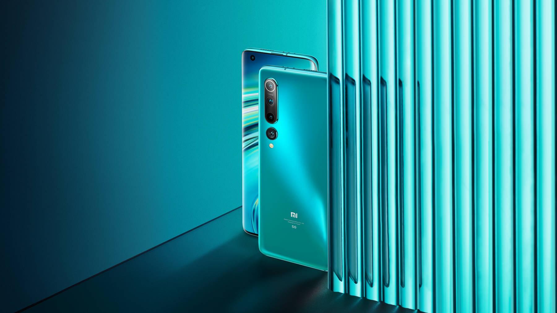 Xiaomi เปิดราคาไทย Mi 10 ที่ 27,999 บาท เริ่มขาย 8 พ.ค. ส่วน Mi 10 ...