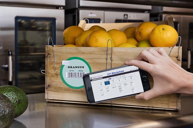 """alt=""""IBM Announces Blockchain Collaboration with Major Retailers and Food Companies to Address Food Safety Worldwide"""""""