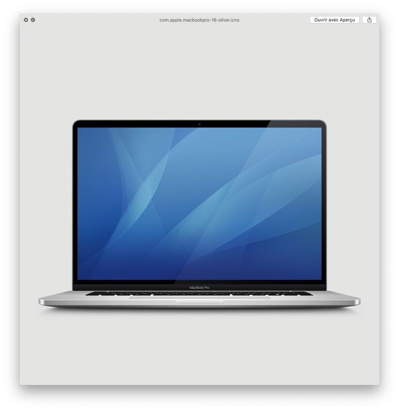 "alt=""MacBook Pro 16 inches"""