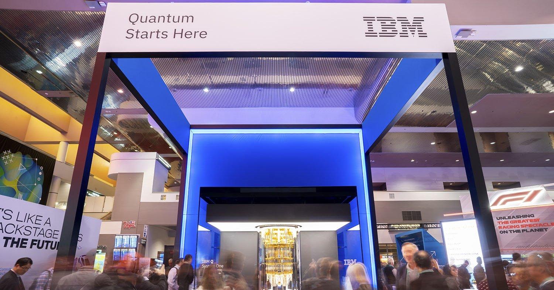 IBM Q1/2020