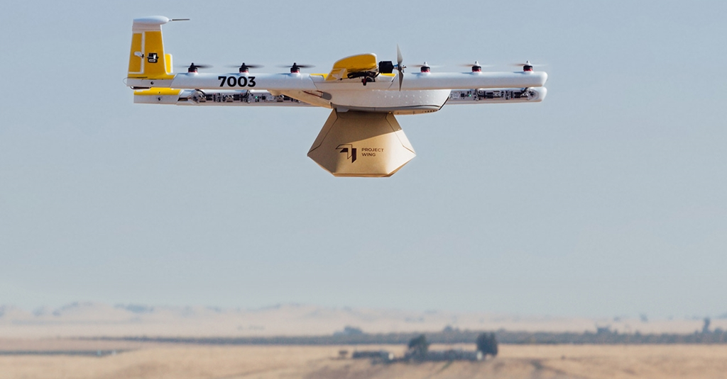 """alt=""""Wing Drone"""""""