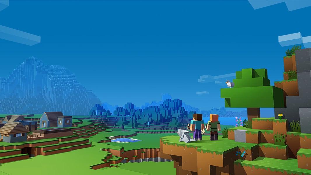 Minecraft ครบ 11 ปี ยอดขายรวมแตะ 200 ล้านชุด ผู้เล่นต่อเดือน 126 ล้านคน |  Blognone