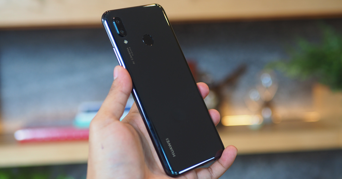 รีวิว Huawei Nova 3 สมาร์ทโฟนสี่กล้อง พร้อมสเปกระดับเรือธง