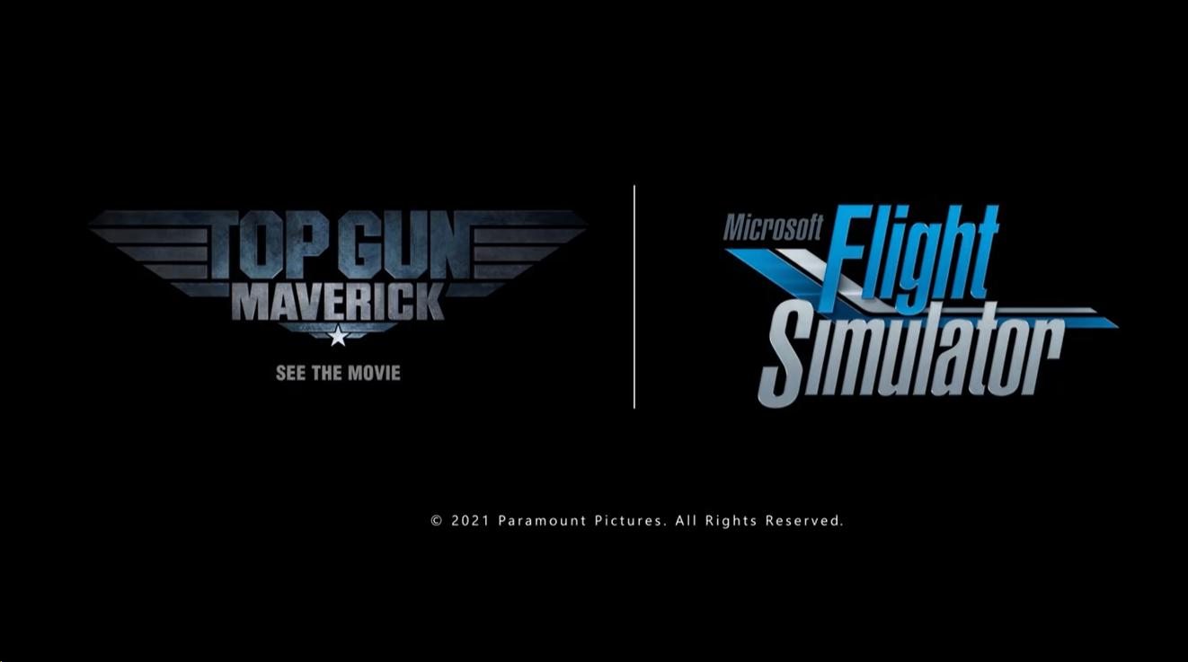 Microsoft Flight Simulator ลง Xbox Series X|S, ออกภาคเสริม Top Gun: Maverick