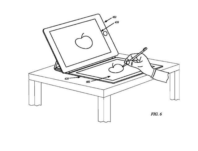 "alt=""Smart Cover Patent 6"""